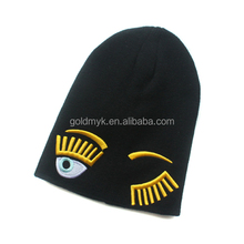 baby boy Funny knitted hat