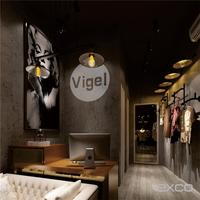 EXCO chaise jewelry shop counter design images for clothing store