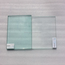 12mm Toughened Glass to Glass Hinge/Cut Size Sheet Glass