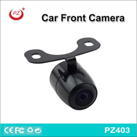 mini hidden butterfly front camera for car