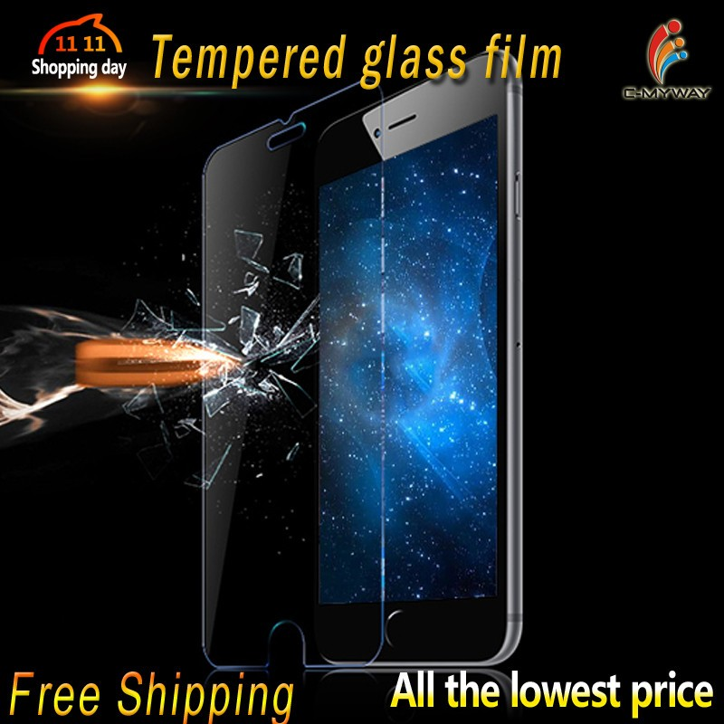 Gorilla Glass Price Anti-spy Anti-peeping Laptop Screen Protector For Iphone 7 Tempered Glass Wholesale