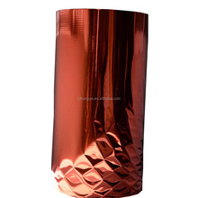 ZHY-418 wenzhou color red aluminum foil