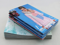 magazine/brochures /booklet printing