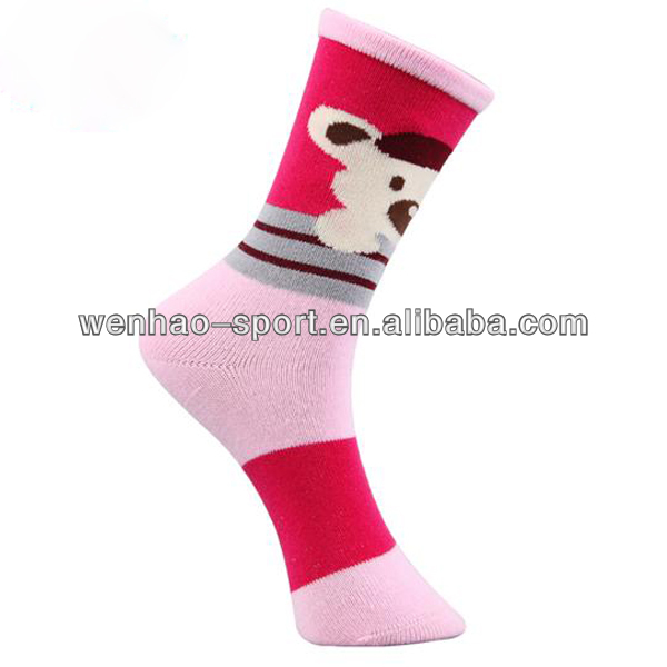 wholesale girls wearing socks in high quality