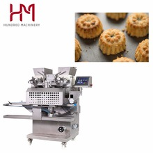 Croissant Making Machine Commercial Bread Puff Pastry Plant Production Line Food Flat Bakery Equipment For Sale
