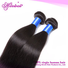 Wholesale Dropship Unprocessed Silky Straight Wave Virgin Indian Human Hair Weaving Extension