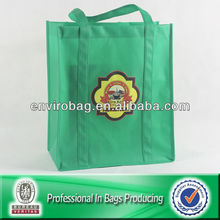 100% Recycled Material Carrier Bag