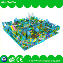 Customized themed baby indoor playground i playground equipment