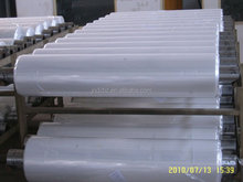 POF/PE polyolefin printing shrink film with paper core tube