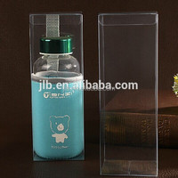 high-end custom made Cosmetic printed essential oil packaging boxes