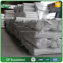 Standard Ceramic Fiber Blanket for Kiln car insulation and seal