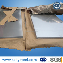 best selling 304 stainless steel thin sheet metal