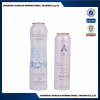 Mechanical Refill 250Ml Aluminum Aerosol Can Manufacturers Air Freshener