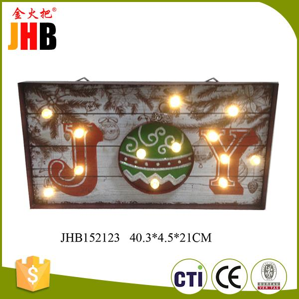 China manufacturer christmas led decoration holiday time lights