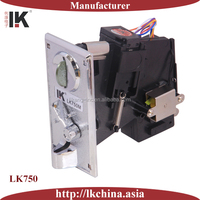 LK750M Coin acceptor for coin operated Video Arcade game machine accessory Kenya 10 Shillings coin selector