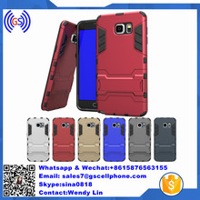 China Suppliers Back Cover For Huawei P7 plus ,Iron Man Case