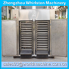 2015 hot air circulating drying machine for fruits and vegetables/sausage drying cabinet