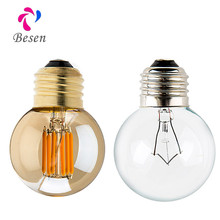 High Quality Candle Light 3w 4w 5w Led Bulb Indoor,3w 4w Daylight Led Filament Bulb Light,Small E14 Led Candle