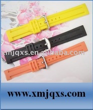 Colorful Silicone Watches Strap