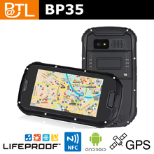 BATL BP35 IP67 Level Waterproof Rugged cellphone with camera
