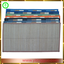 customed color high qualty household bamboo curtain