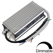 60W Waterproof Dimmable Constant Current LED driver 700ma with 0-10V Dimming