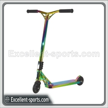 high quality forged pro stunt scooter for adult kick scooter hot sales