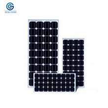 High quality cheap price monocrystalline solar cell 40w solar panel use for solar panel system home