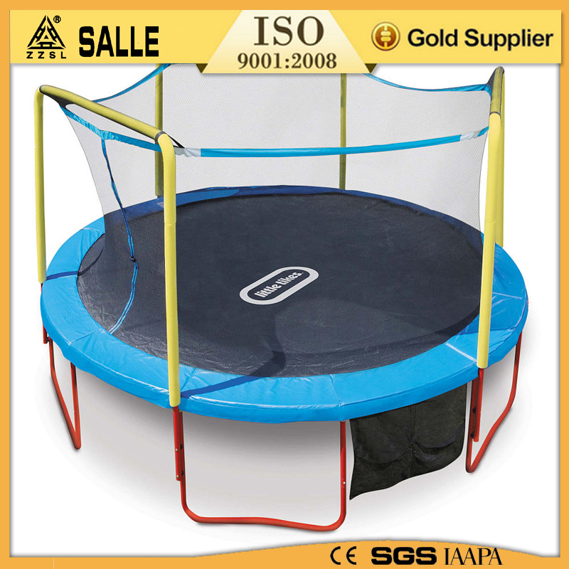 Best used trampolines for sale professional gymnastic large indoor trampoline park