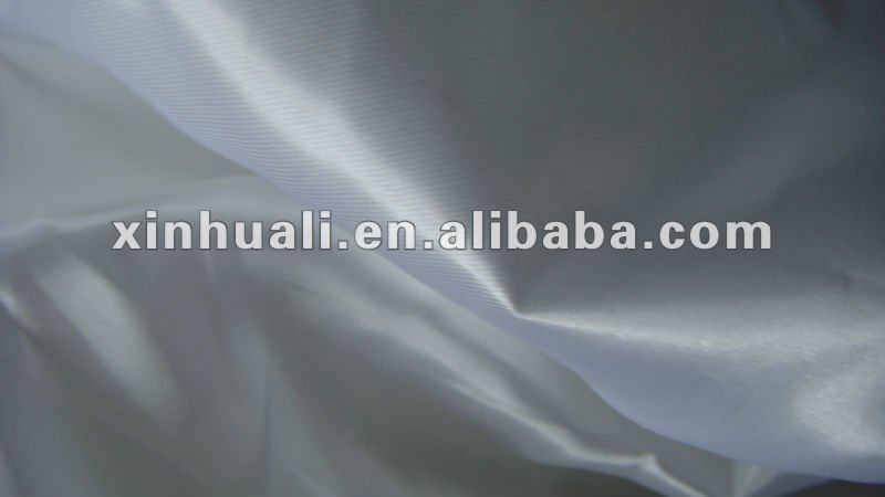 100% Poly Spandex Satin, for Garment/Table Cover/Dress, etc