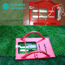 power tec tools artificial grass line cutter