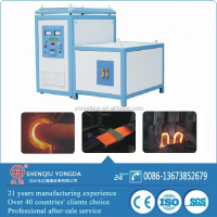 High performance IGBT Induction heating inverter