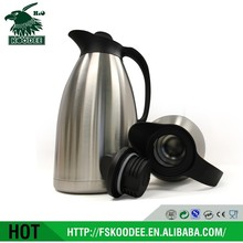 Thermos Flask stainless steel kettle bell