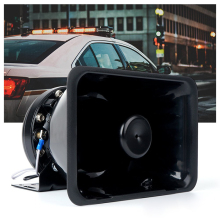 Compact 200 Watt High Performance Siren Speaker (Capable with Any 100 - 200 Watt Siren)
