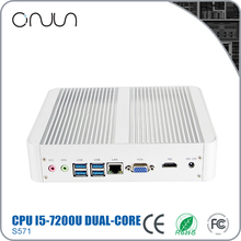 Manufacturer mini desktop 8gb computer vga mini pc oem