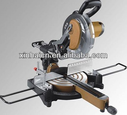 10'' Sliding Miter Saw with Laser 89006