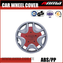 "12""13""14""15""16"" inch stainless steel spare tire cover car wheel cover"