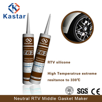 Factory manufacture RTV silicone sealants for engine