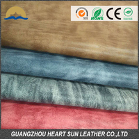 New Arrival Product Pvc Leather Embossed