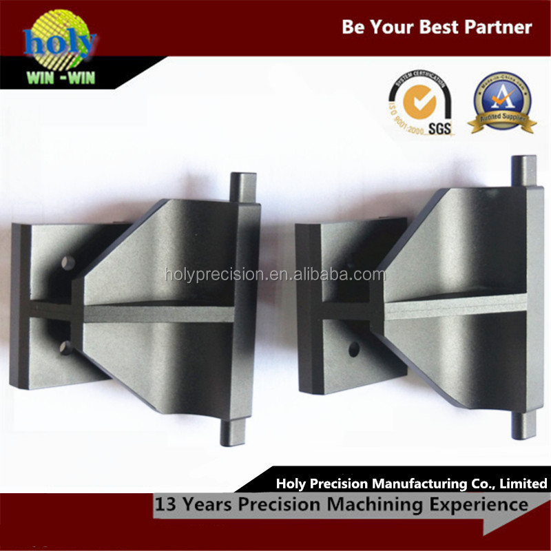 cnc machined parts precised machining metal part via drawings
