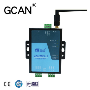 Wireless high speed CAN bus to wifi CAN bus gateway