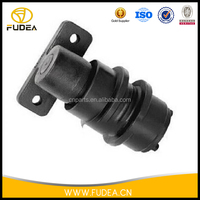 for HITACHI EX200-5 excavator carrier roller/upper roller 9134245