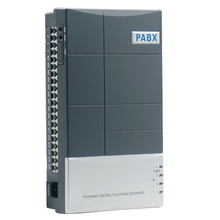 Mini Telephone PABX PBX System with factory price CS+416
