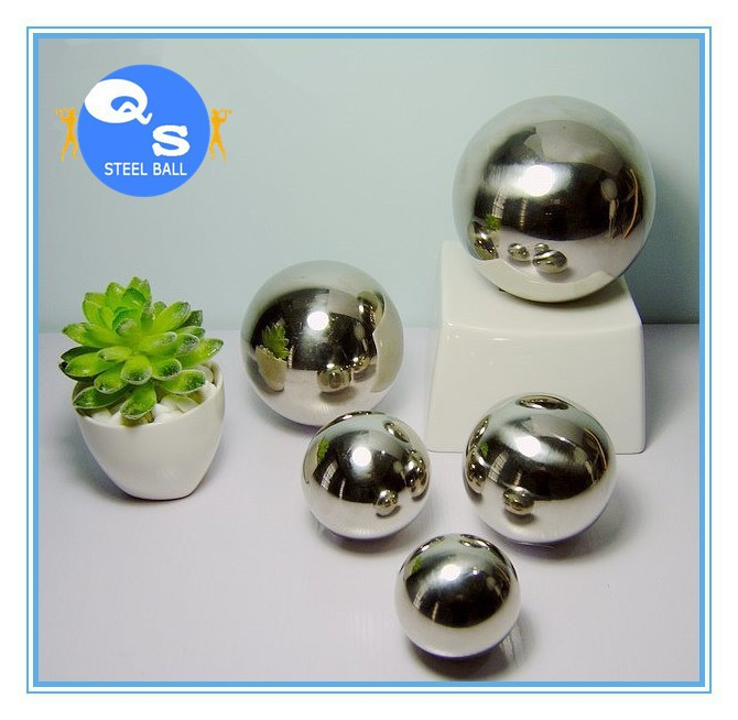 Stainless steel ball factory 2014 <strong>best</strong> sell Stainless Steel Ball for Car / Machine