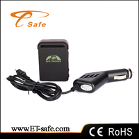 2014 Most stable mini gps tracker for Motorcycle/Electric Bike/Taxi /pets/people!