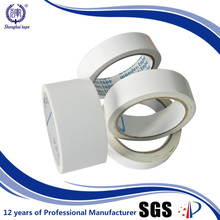 Free Sample 90mic Hotmelt Tissue Paper Double Sided Adhesive Tape for Fixing