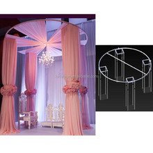RK event draping on stand/indian wedding mandap sale India