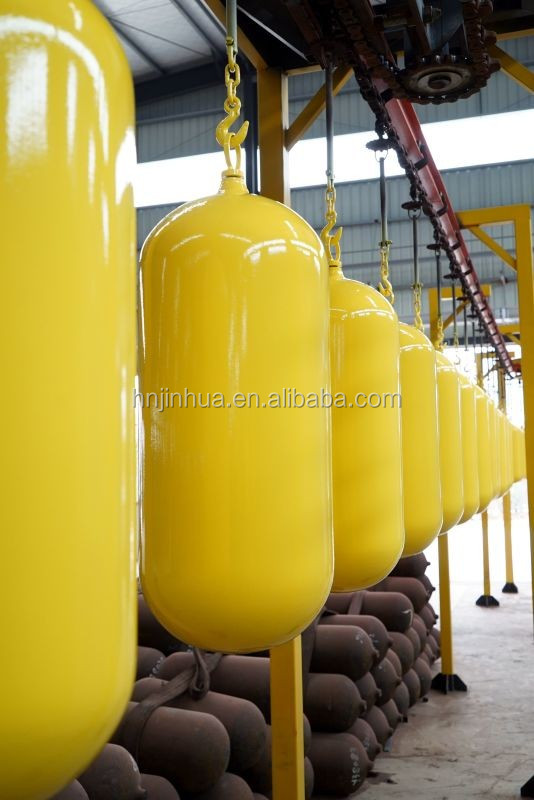 High quality OD232mm 30L cng tank for car fuel (cng type 1 )