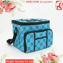 Promotional beer insulated cooler bag, insulated cheap cooler lunch bag