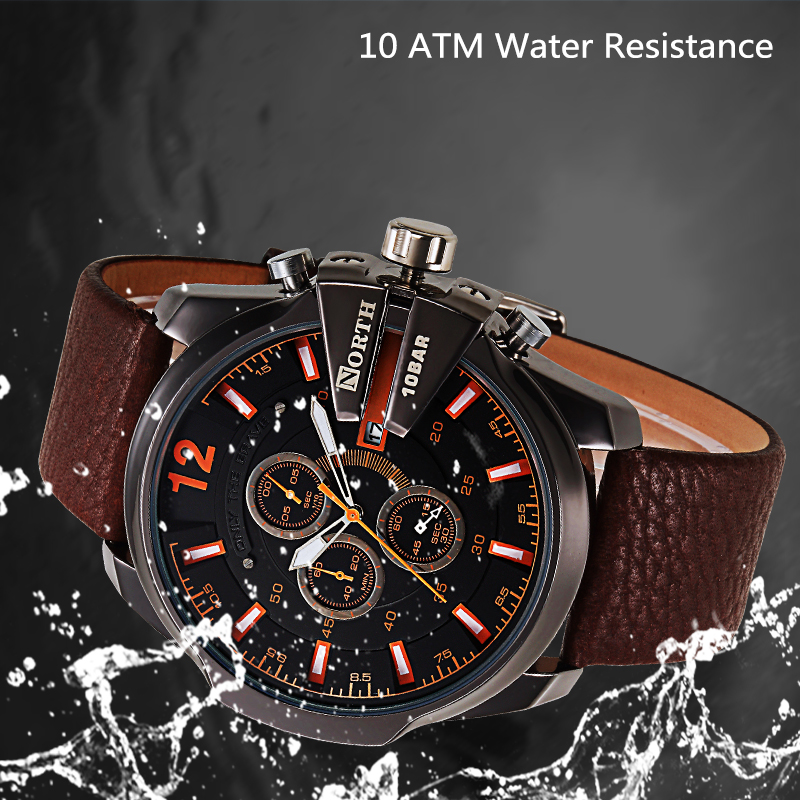 High water-resistance custom logo watches singapore movement japan movt watch prices